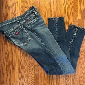 Miss Sixty ladies jeans.